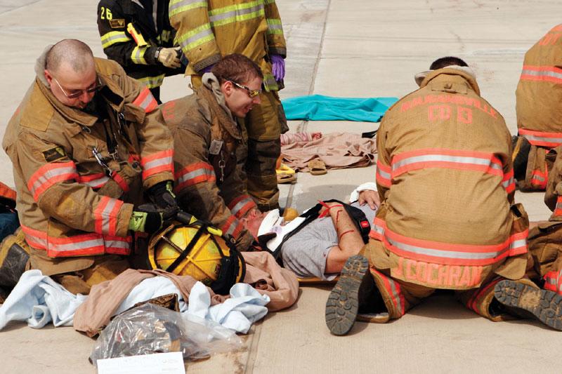 Disaster Management GER911